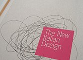 the new italian design