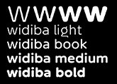 widiba rounded